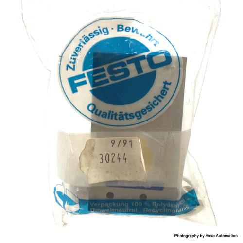 Manifold Block 30244 Festo PRMZ-5-M5-4