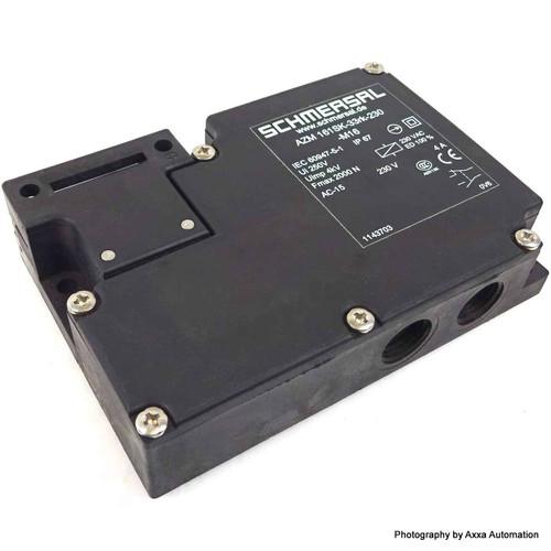 Interlock Switch AZM161SK-33rk-230 Schmersal *New*