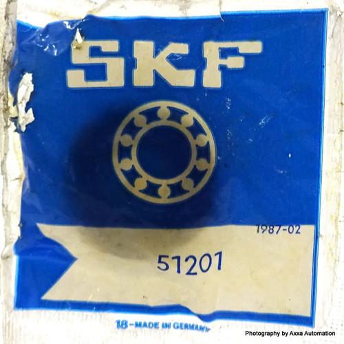 Ball Bearing 51201 SKF