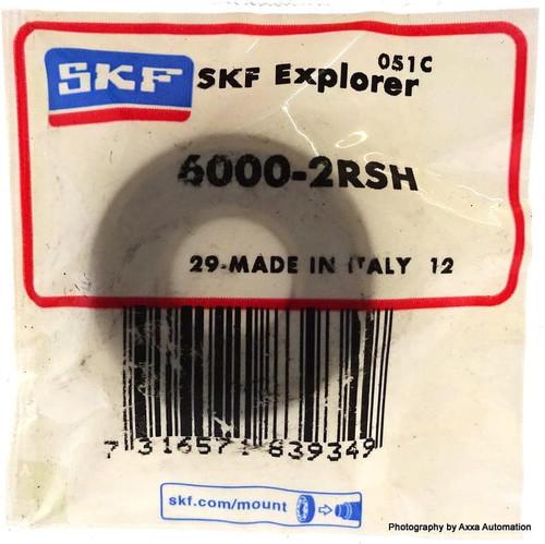 Ball Bearing 6000-2RSH SKF 26mm 60002RSH