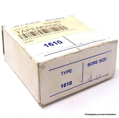 Taper Bush 1610-40 Power Drive 40mm 161040