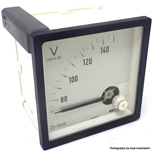 Voltmeter 75-150V Gec Measurement *New*