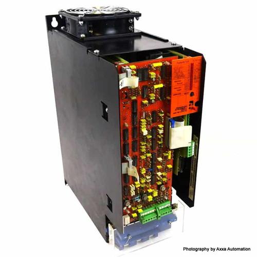 Servo Drive DRH-07550 ABB 6001659-0007-9202 0.12A 60Hz 510V 245V 7.5KVA DRH07550 *Used*
