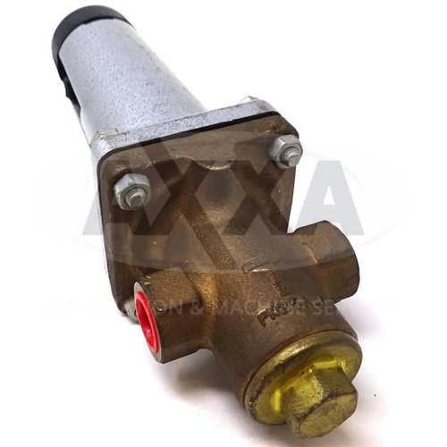Pressure Reducing Valve LRV-DN15-PN25 Spirax Sarco 13.8bar 90°C 1/2 LRVDN15PN25 *New*