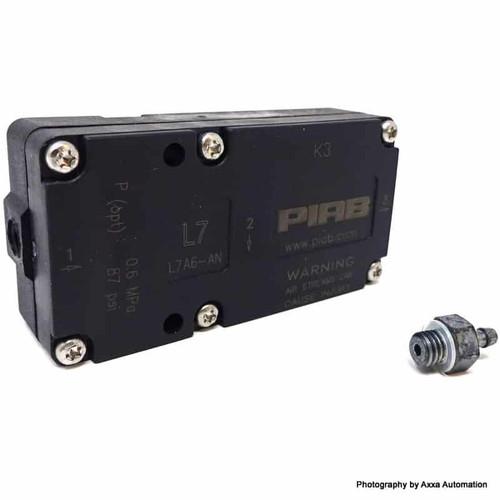 Vacuum Pump Chip 0102853 PIAB L7A6-AN