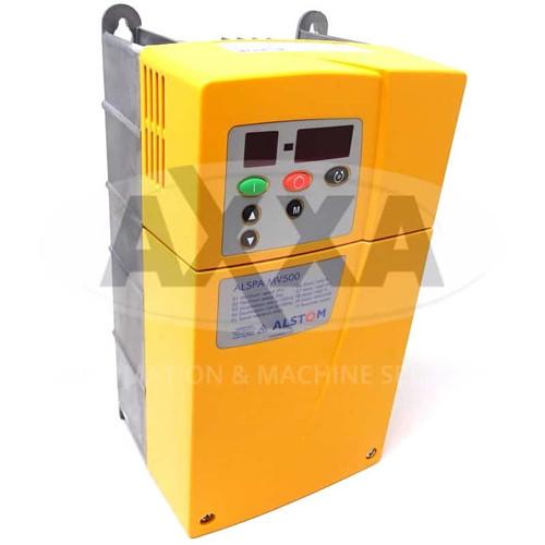 1-3Ph Inverter Drive MV506A2D1 Alstom 1.1kW Alspa MV500 Replaces SE2D200110
