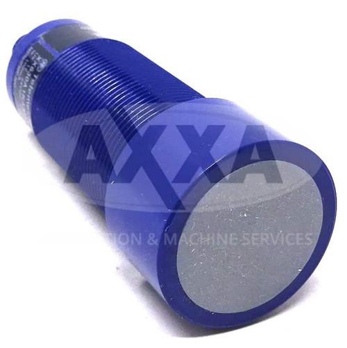 Ultrasonic Sensor XX630A1KAM12 Telemecanique 12-24VDC 100mA 027754