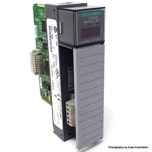 Scanner Module 1747-SDN Allen Bradley DeviceNet SLC500 1747SDN *Used*