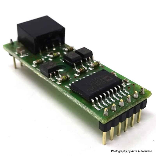 PCB Board Module 26401640 Wipotec RS232/1 V2