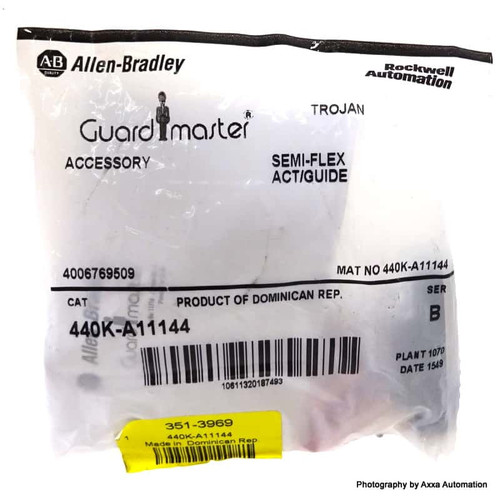 Actuator 440K-A11144 Allen-Bradley Guardmaster 440KA11144