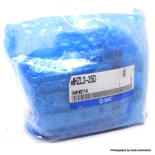 2 Finger Gripper MHZL2-25D SMC MHZL225D