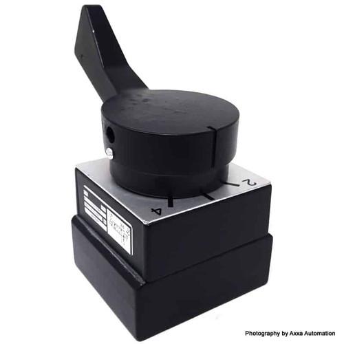 """4/3 Inline Valve BM/805/487 Norgren 0.7-10bar 1/4"""" BM-805-487 BM805487 *New*"""