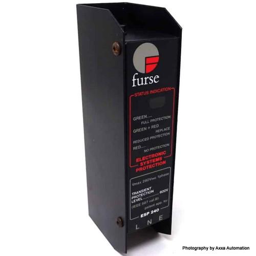 Surge Suppressor ESP240 Furse 280V 1ph 600V *Used*