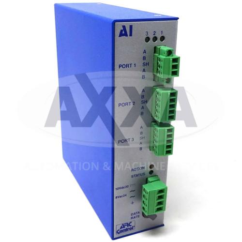 AI3-485X-CT 4500-0083 Control Techniques 45000083