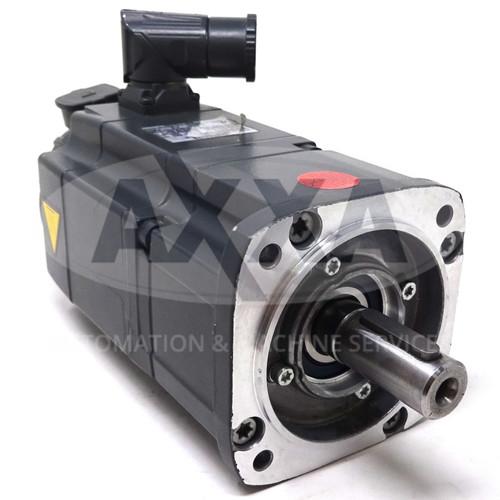 3ph Servo Motor 1FK7042-2AF71-1QB0 Siemens 3000rpm 1FK70422AF711QB0 *New*