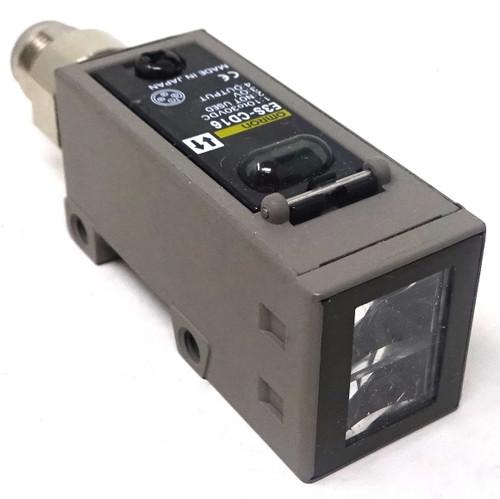 Photoelectric Switch E3S-CD16 Omron 10-30VDC E3SCD16
