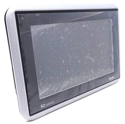Touch Screen X2 Control 7 Beijer Electronics 24VDC 800x480px TFT-LCD 630001805
