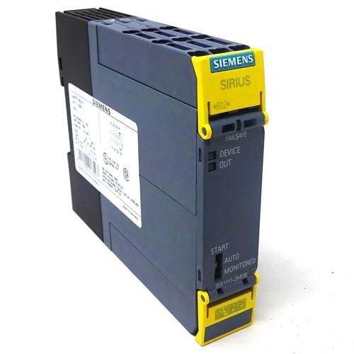 Safety Relay 3SK1111-2AB30 Siemens SIRIUS 1NC 3NO