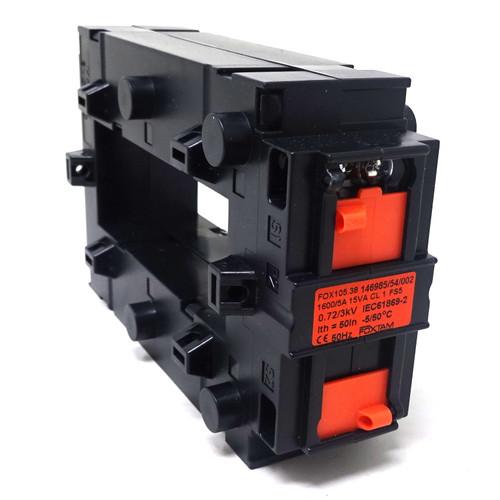 Current Transformer FOX105.38 1600/5A Foxtam