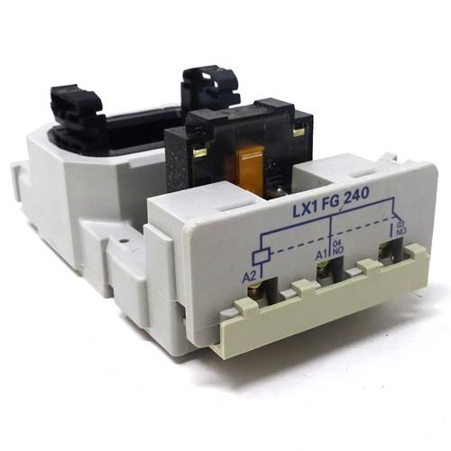 Coil LX1-FG240 Telemecanique 240VAC
