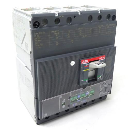 MCCB 1SDA068505R1 ABB XT4S 250A