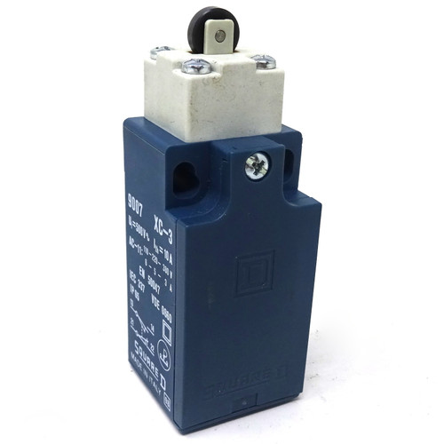 Position Switch 9007-XC-3 Square D