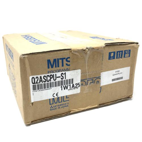CPU Module Q2ASCPU-S1 Mitsubishi 61031