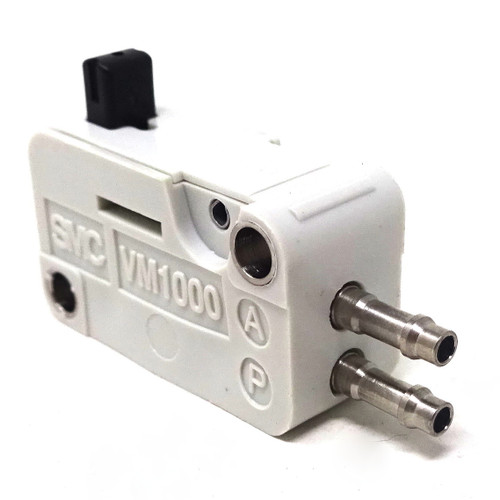 3/2 Control Valve VM1000-4N-00 SMC 0-0.8MPa *New*