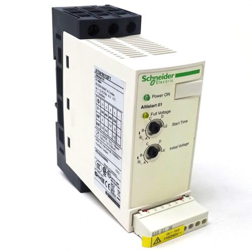 Soft Starter ATS01N112FT Schneider 5.5kW