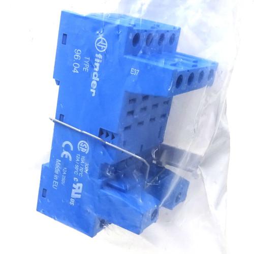 Relay Socket 96.04SMA Finder