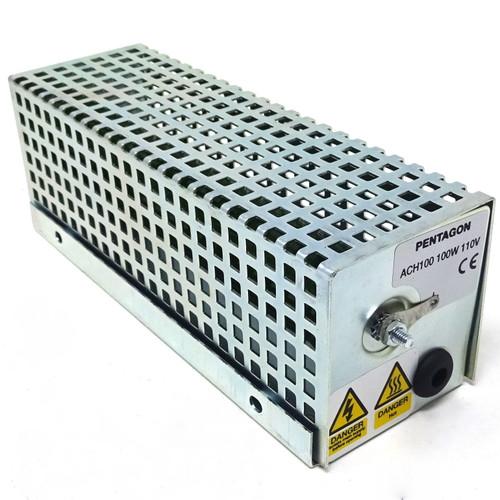 Heater ACH100 Pentagon 100W 110V