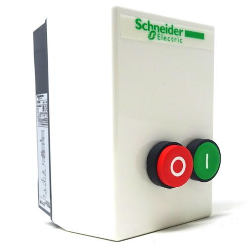 DOL Direct On Line Starter LE1D09N7 Schneider 9A 4kW