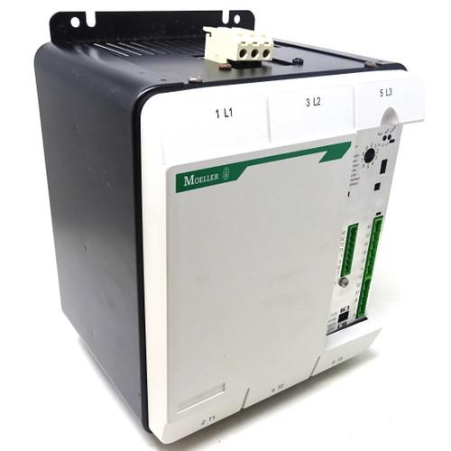 Soft Starter DM4-340-15K Moeller 15kW 30A *Used*