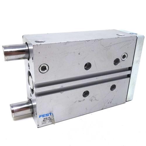 Guide Cylinder DFM-25-80-P-A-GF Festo