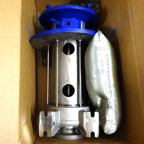Centrifugal Pump Etanorm CPV-W032-160 KSB CPV-W-032-160