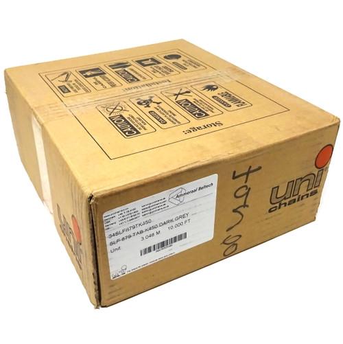 Conveyor Chains SLF-879-TAB-K450 Uni Chains 10ft (3.048m) 34SLF879TK450