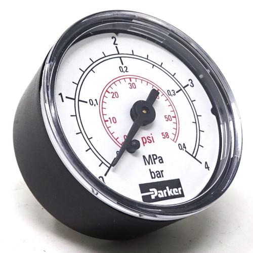 Gauge P6G-ERB2040 Parker