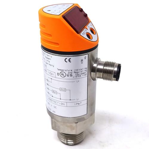 Temperature Sensor TR7430 IFM -40-150°C *New*