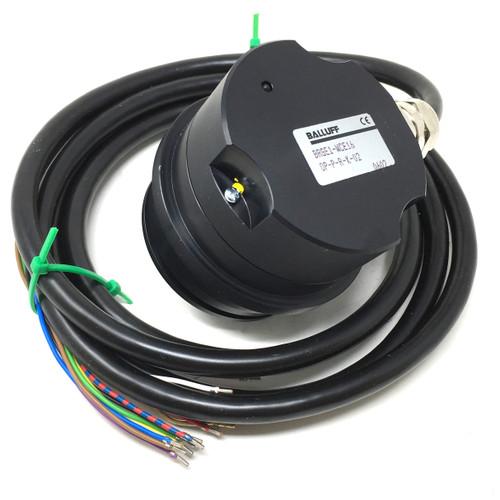 Rotary Encoder BRGE1-WCE16-OP-P-R-K-02 Balluff