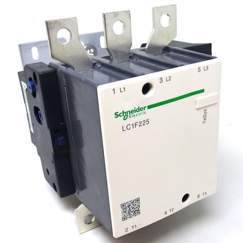 Contactor LC1F225 Schneider 110kW