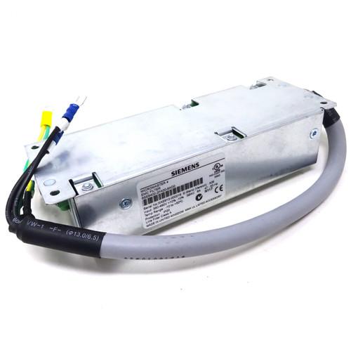 EMC filter 6SE6400-2FA00-6AD0 Siemens 380-480V