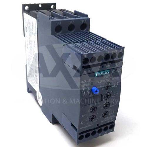 Soft Starter 3RW4046-1BB14 Siemens 200-480VAC 80A 45kW