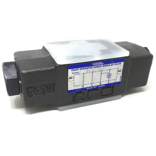 Check Valve MPA-01-2-4001 Yuken MPA0124001