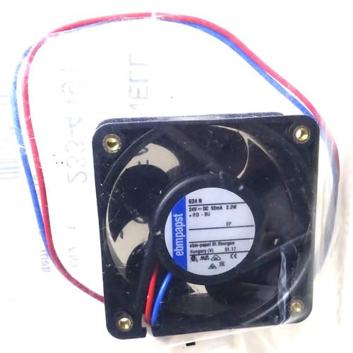 Axial Fan 624N-M10 ebm-papst 24VDC