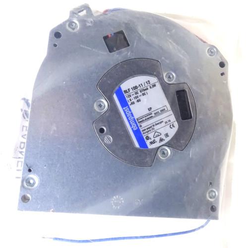 Axial Fan RLF100-11/12 ebm-papst 12VDC