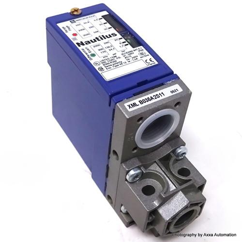 Pressure Sensor XMLB035A2S11 Telemecanique