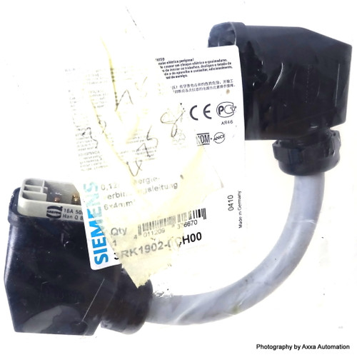 Power Cable 3RK1902-0CH00 Siemens