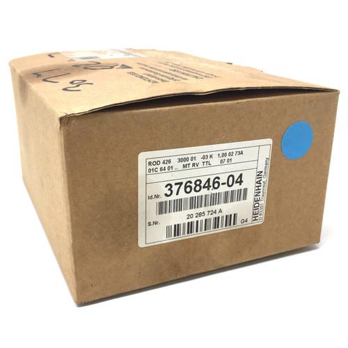 Encoder ROD-426-3000-01-03K Heidenhain 376846-04