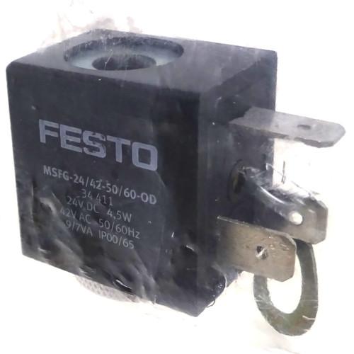 Coil MSFG-24/42-50/60-OD Festo 34411