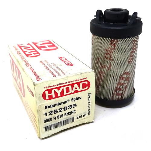 Filter Element 0060-R-010-BN3HC Hydac